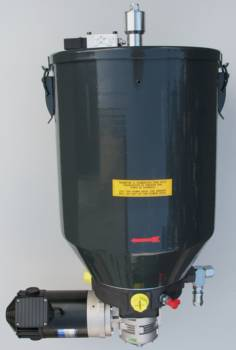 Zentralschmierpumpe, 10 kg