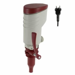 Axialradpumpe für Dieselförderung aus Fässern